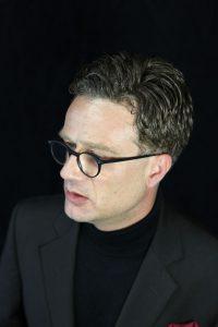 François Maher Presley